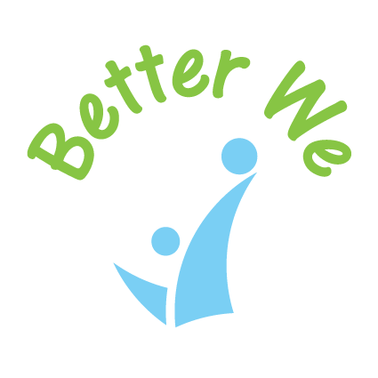Better We Logo
