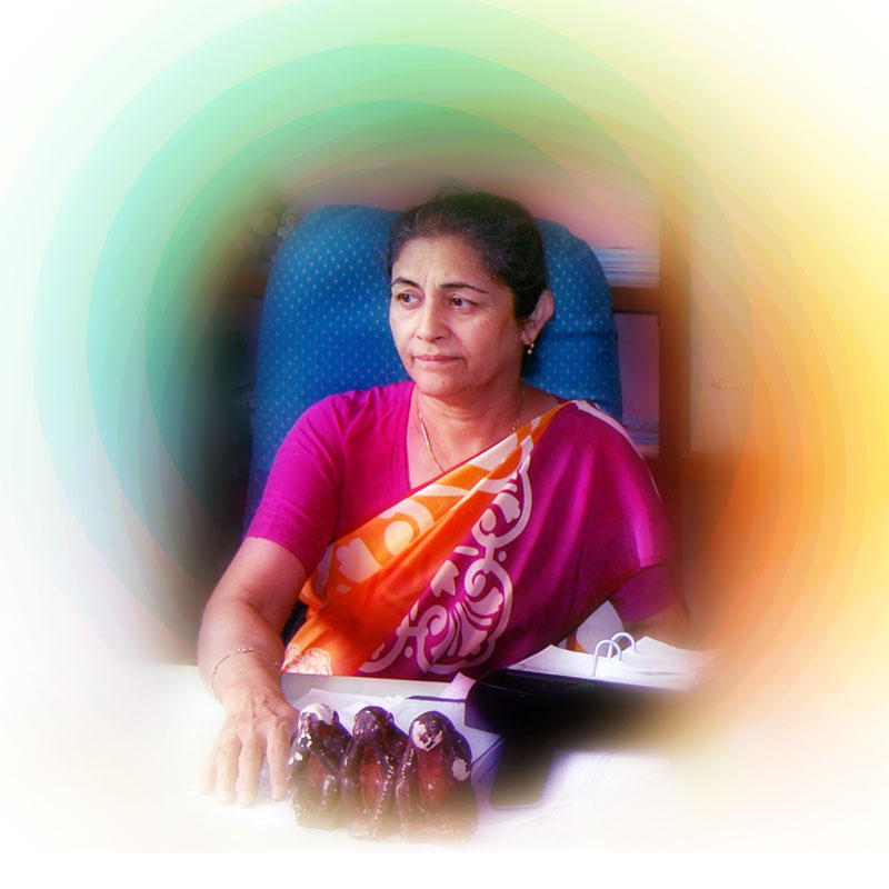 Dr. Ratna Bilwani, November 12, 1949 – January 06, 2017