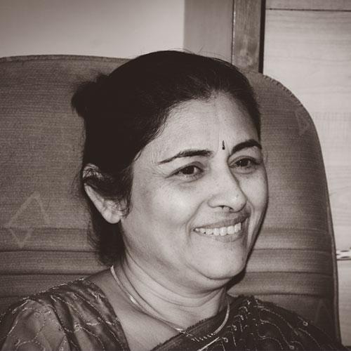 Dr. Ratna Bilwani